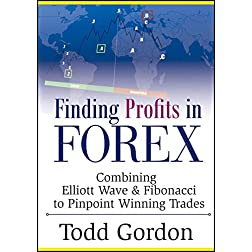 Finding Profits in Forex: Combining Elliott Wave and Fibonacci to Pinpoint Winning Trades