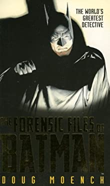 Forensic Files of Batman 1596871156.01._SX220_SCLZZZZZZZ_