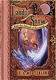 Landon Snow and the Island of Arcanum (Landon Snow, Book 3)