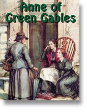 Anne of Green Gables (Audiofy Digital Audiobook Chips)