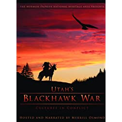 Blackhawk War