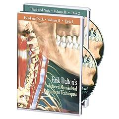 Erik Dalton Advanced Techniques for Head and Neck Pain