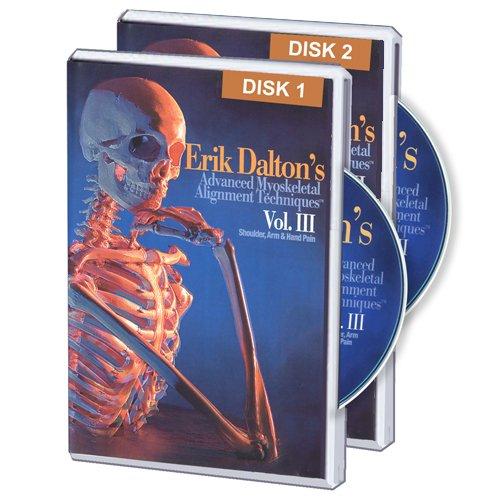 Erik Dalton Techniques for Shoulder, Arm and Hand Pain