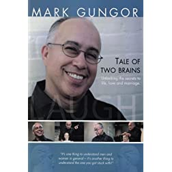 Mark Gungor: Tale of Two Brains - DVD