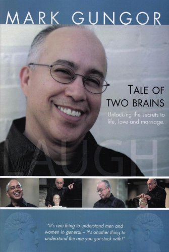 Mark Gungor: Tale of Two Brains - DVD
