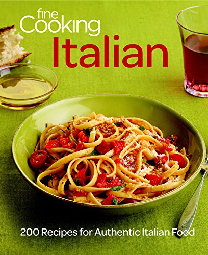 Fine Cooking Italian-Fine Cooking Magazine