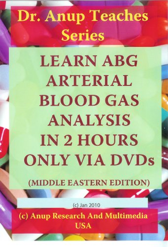 Learn ABG in 2 Hours Only - Middle Eastern Edition