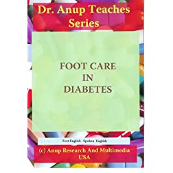 Foot Care in Diabetes DVD