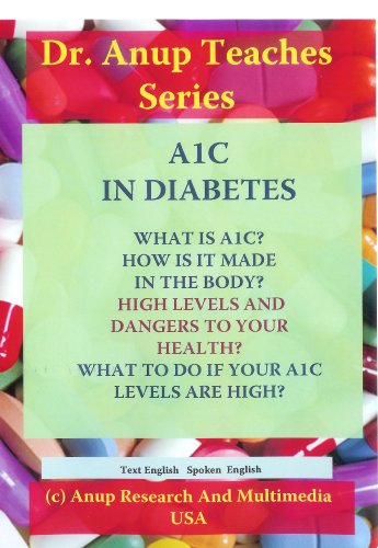 A1C What is it? How to keep it in the normal range?