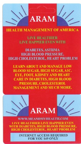 Your Diabetes 'Report Card' and Action Plan 'To do' List [Interactive DVD]