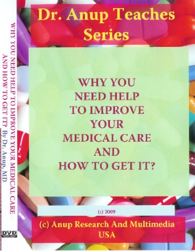 Why You Need Help to Improve Your Health? And How to Get it?