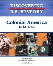 colonial america editorial