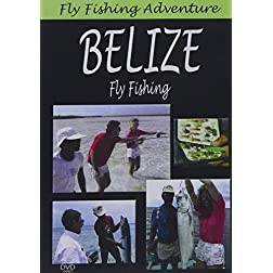 Fly Fishing Adventure, Belize Fly Fishing