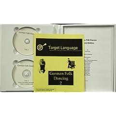 German Folk Dancing 2 (DVD/CD/Manual)