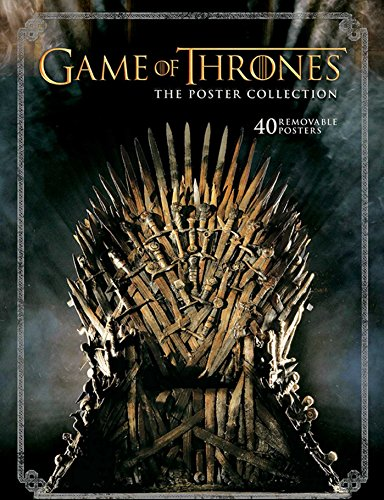 Game-of-Thrones-The-Poster-Collection-Insight-Editions