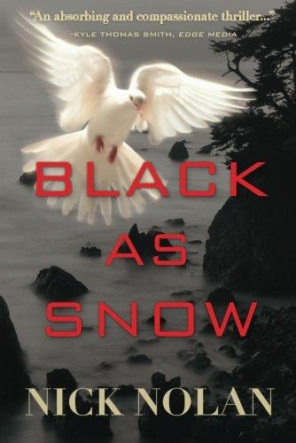Black as Snow-Nick Nolan