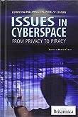 legalissues in cyberspace 3 462 ieee/acm transactions on networking, vol 13, no 3, june 2005 tussle in cyberspace: defining tomorrow's internet david d clark, fellow, ieee.