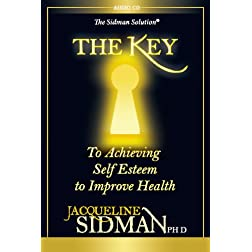 The Key To Achieving Self Esteem to Improve Health