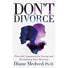 'Don't Divorce' book cover