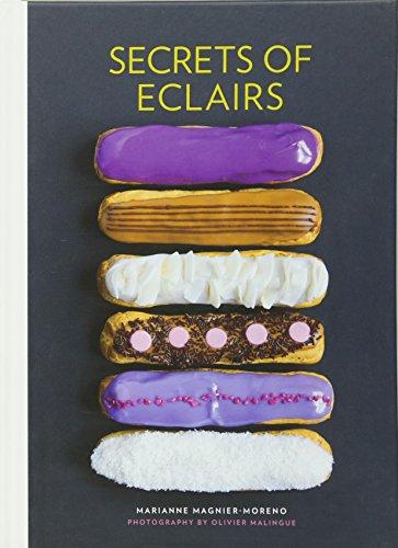 Secrets of Eclairs-Marianne Magnier-Moreno