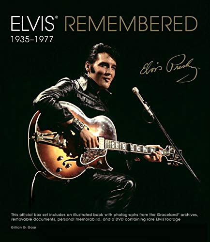 Elvis-Remembered-1935-1977-Gillian-G-Gaar-NEW-Other-Format-2-5-2013
