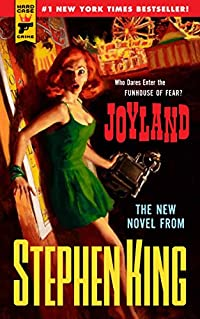 This Week's BOOK GIVEAWAY: Joyland