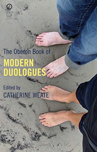 The Oberon Book of Duologues-Catherine Weate