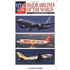Airlines of the world