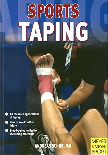 Sports Taping-Andreas Schur