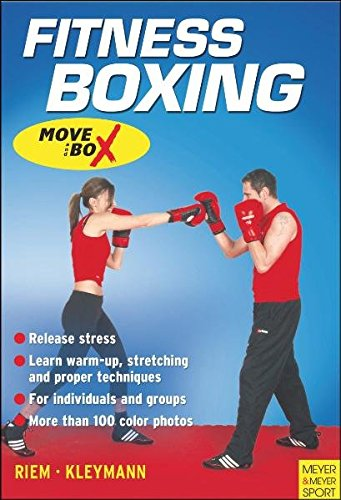 Fitness Boxing-Andreas Riem, Michael Kleymann