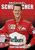 Michael Schumacher 2007 (Calendar)