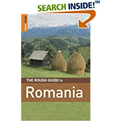 The Rough Guide to Romania, Fourth Edition