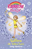 Saffron the Yellow Fairy (Rainbow Magic)