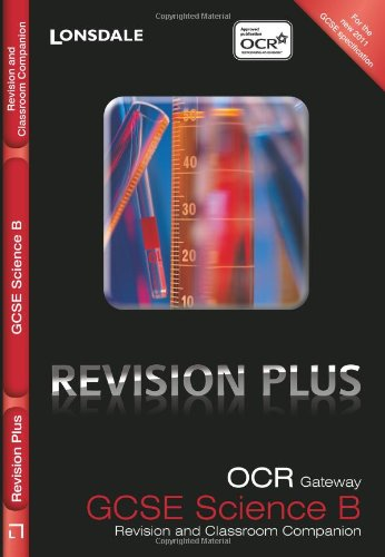 Revision Plus - OCR Gateway GCSE Science: Revision and Classroom Companion-Tom A