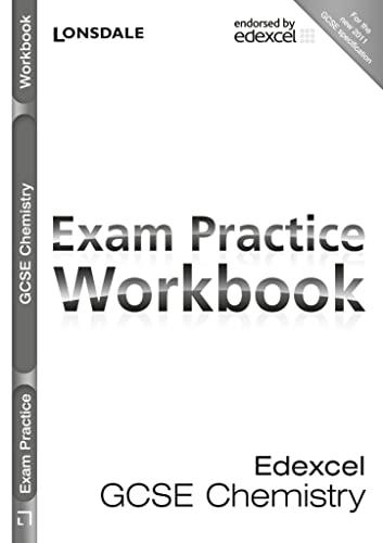 Edexcel GCSE Chemistry: Exam Practice Workbook-Susan Loxley