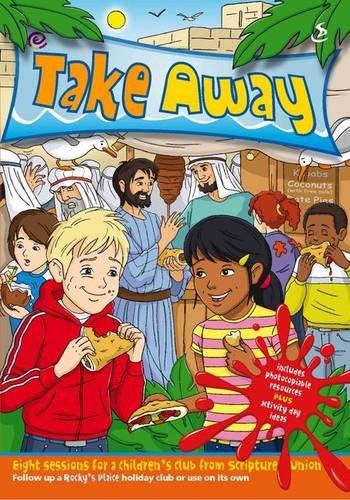 Take Away-Helen Franklin