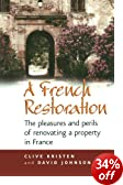 'A French Restoration' on Amazon