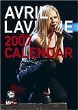 Avril Lavigne 2007 (Calendar)