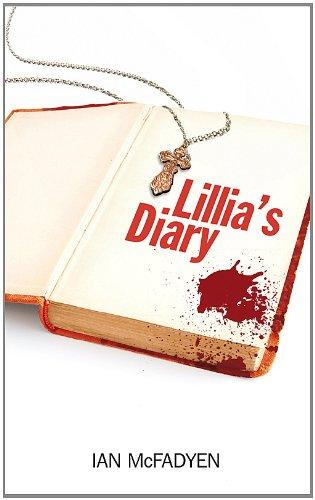 Lillia's Diary-Ian McFadyen