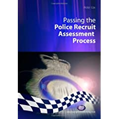 Police Recruitment Process