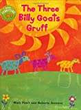 Three Billy Goats Gruff (Book & CD)