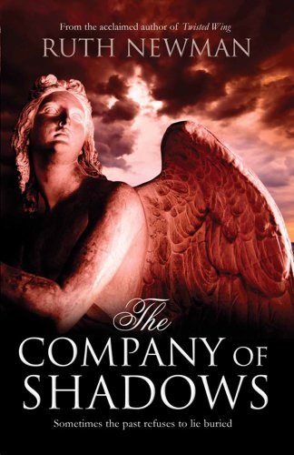 The Company of Shadows-Ruth Newman