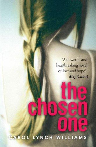 The Chosen One-Carol Lynch Williams