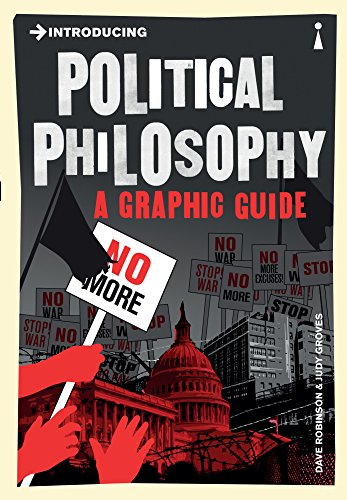 Introducing Political Philosophy: A Graphic Guide-Dave Robinson