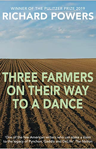 Three Farmers on Their Way to a Dance-Richard Powers