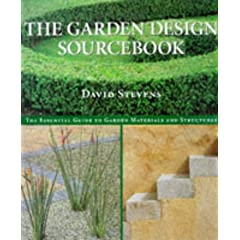 The Garden Design Sourcebook from Amazon