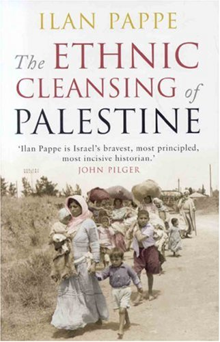 1851684670.01. SCLZZZZZZZ V37239464  Ilan Pappe, The Ethnic Cleansing of Palestine