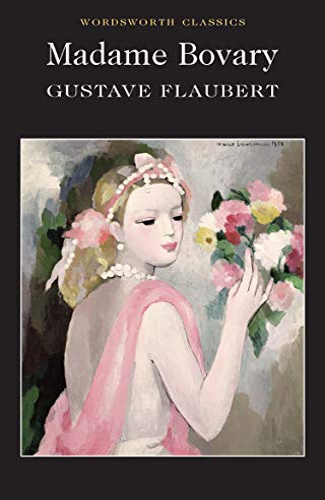 Madame Bovary-Gustave Flaubert, Roger Clark