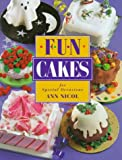Fun Cakes for Special Occasions