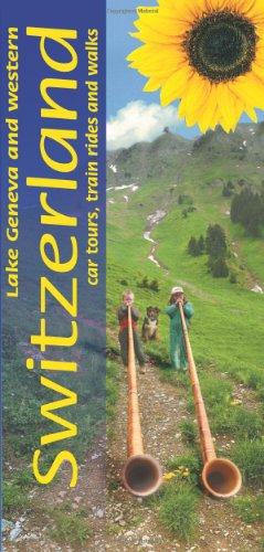 Landscapes of Geneva and Western Switzerland-Reinhard Scholl